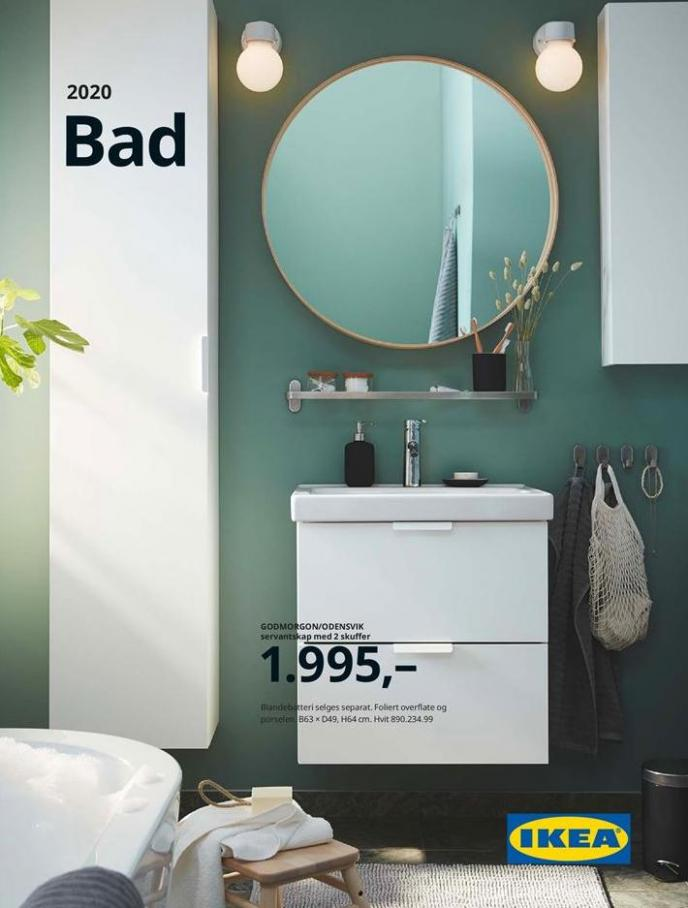 Bad 2020 . IKEA (2020-07-31-2020-07-31)