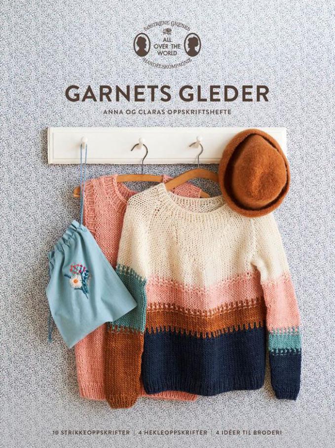 GARNETS GLEDER . Søstrene Grene (2020-11-22-2020-11-22)