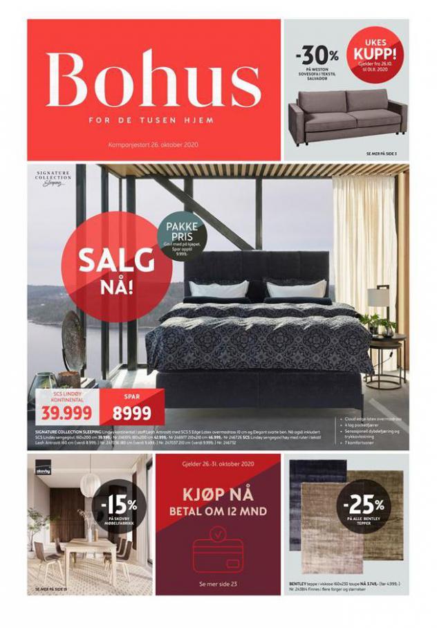 Bohus Kundeavis . Bohus (2020-11-15-2020-11-15)