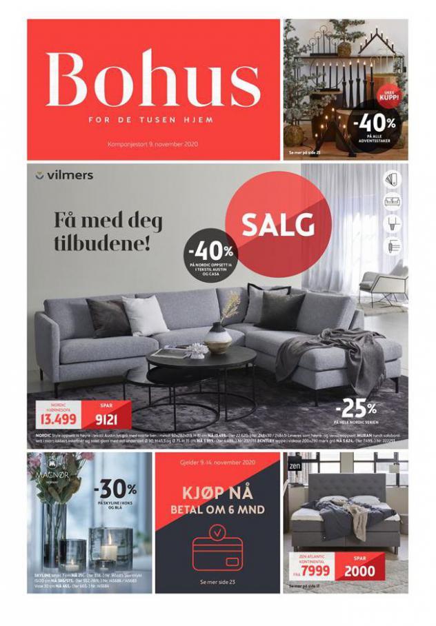 Salg . Bohus (2020-11-15-2020-11-15)