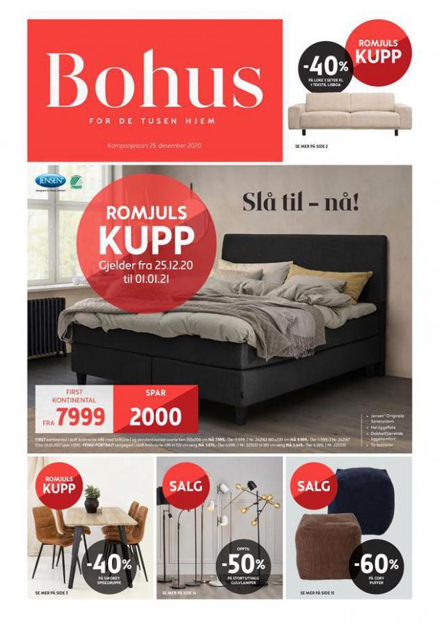 Bohus Kundeavis . Bohus (2021-02-14-2021-02-14)