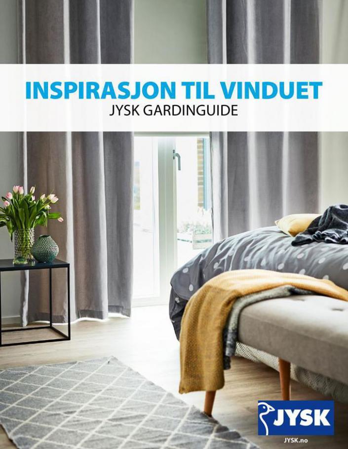 Gardinguide . JYSK (2021-02-28-2021-02-28)
