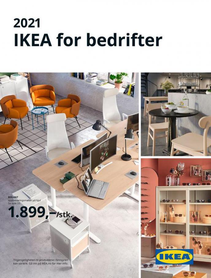 IKEA for bedrifter 2021 . IKEA (2021-07-31-2021-07-31)