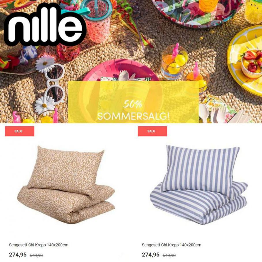 SALG. Nille (2021-08-10-2021-08-10)